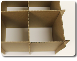Buy Box Dividers Box Partitions Amp Quality Chipboard
