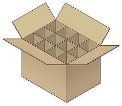 box separators